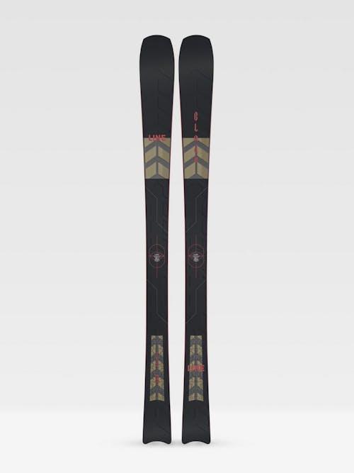Line Blade Skis · 2021