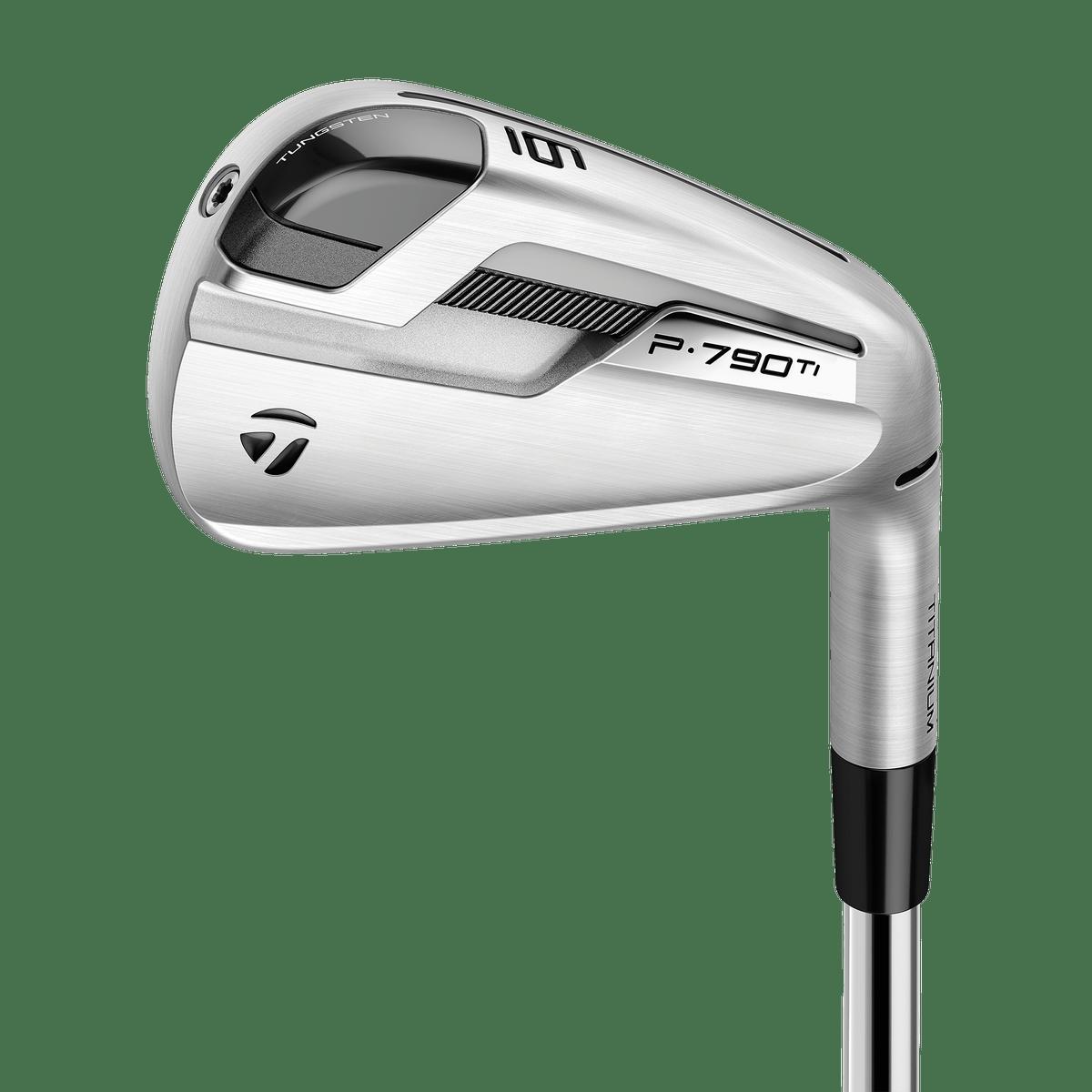 TaylorMade P790 TI Iron Set