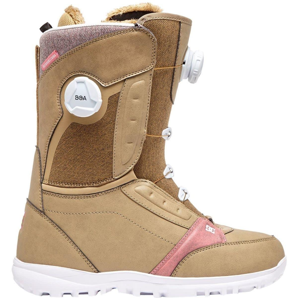 DC Lotus BOA  Women's Snowboard Boots · 2020