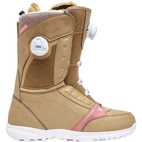 DC Lotus BOA  Women's Snowboard Boots · 2020