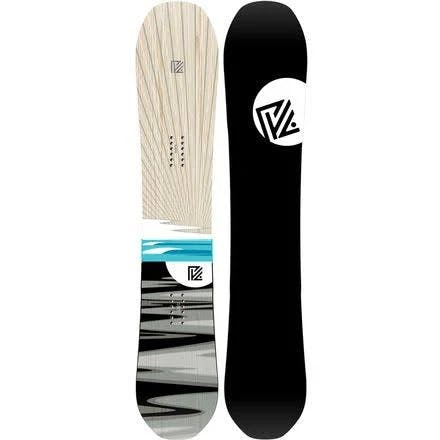 Yes. Pick Your Line Snowboard · 2021