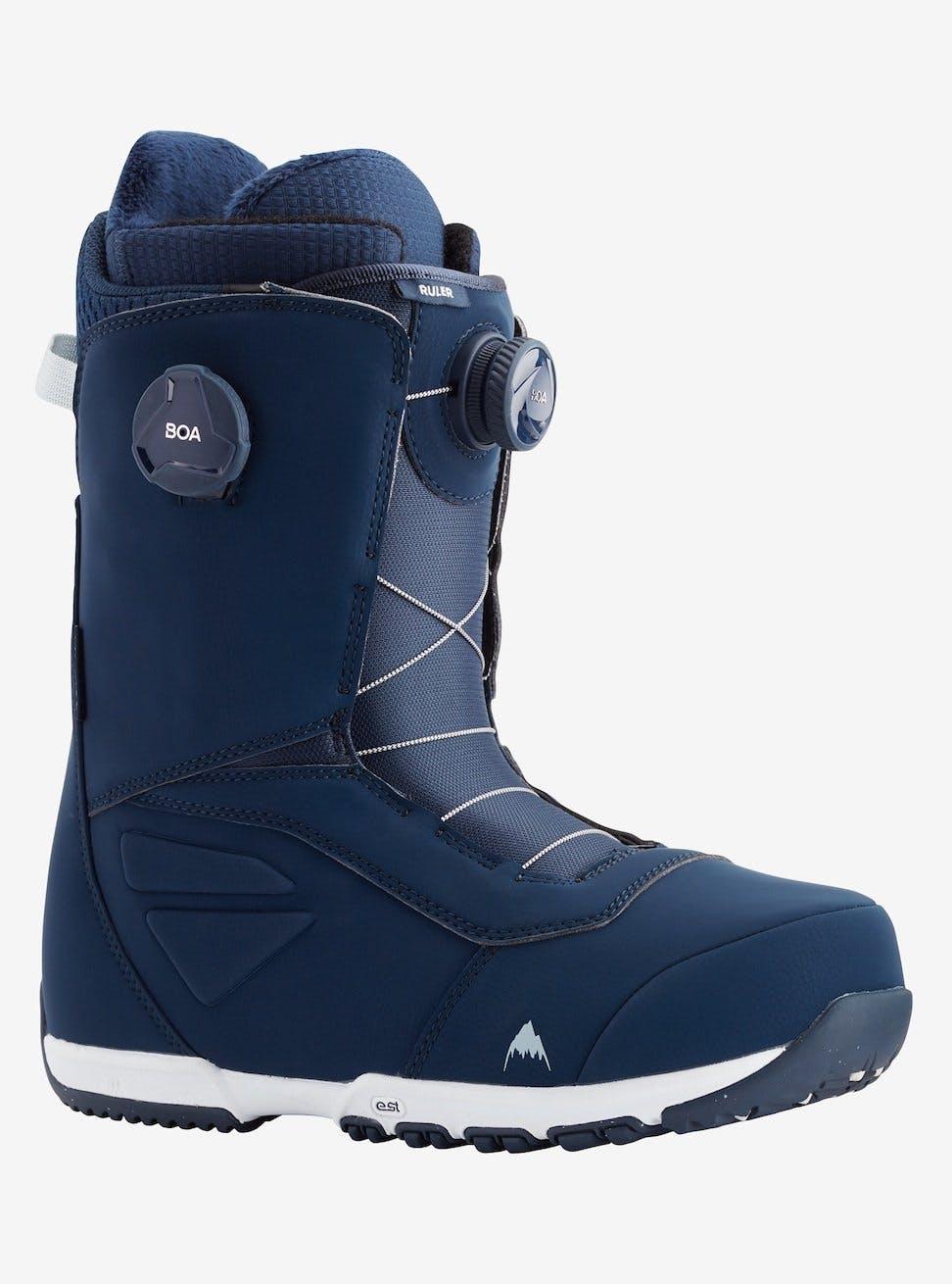 Burton Ruler BOA Snowboard Boots · 2021