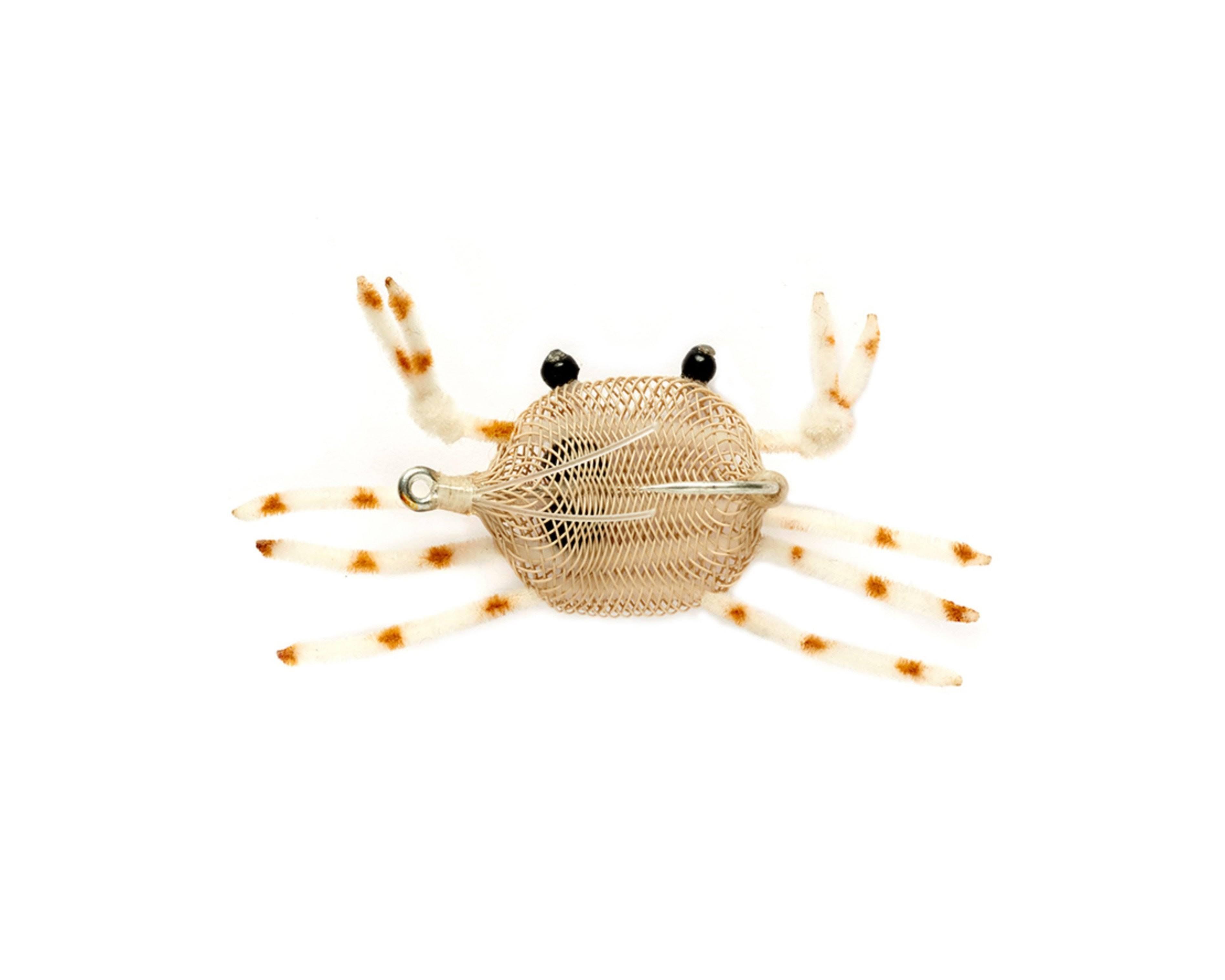 Alphonse Crab Tan 2