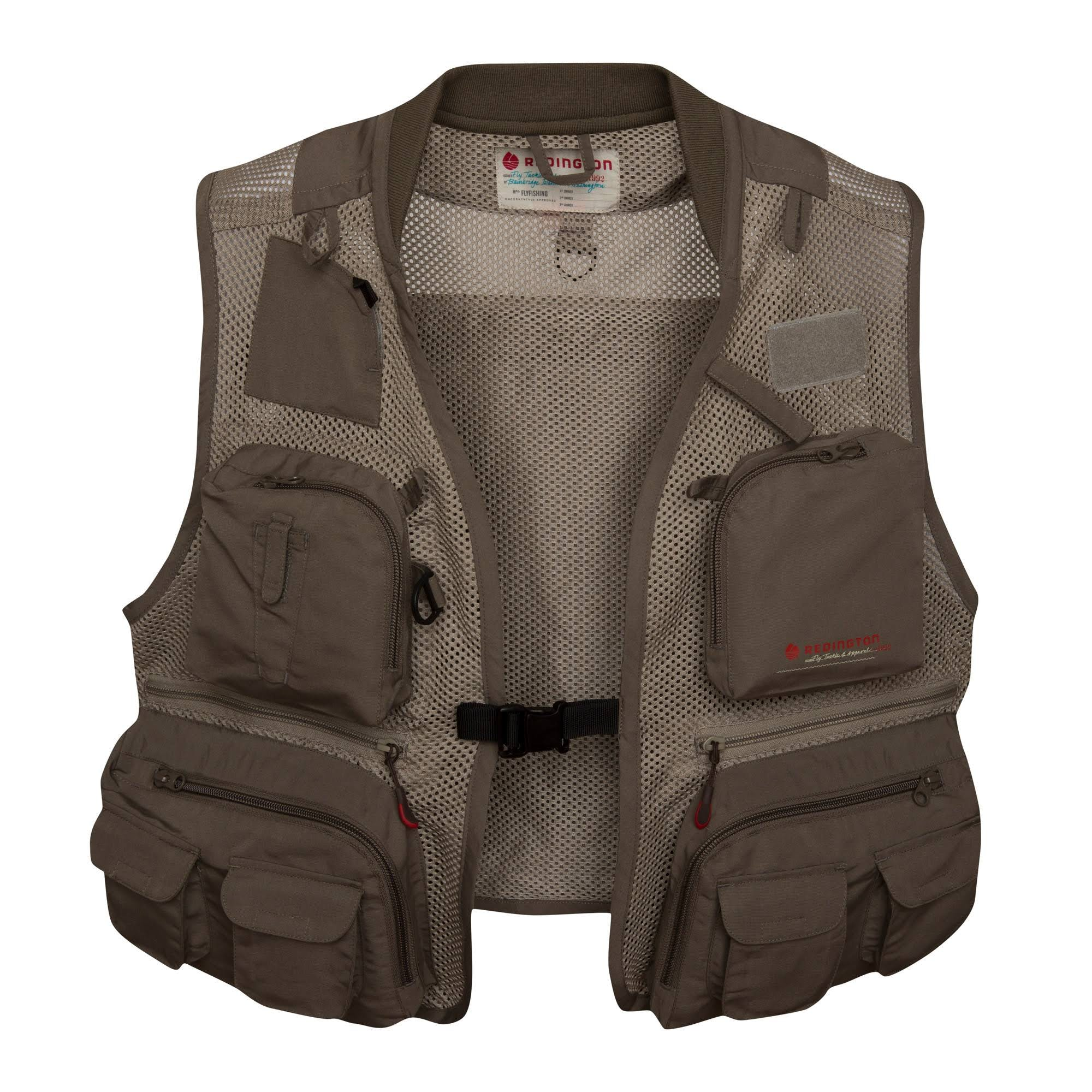 Redington - First Run Fishing Vest