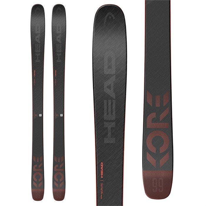 Head Kore 99 Skis · 2021