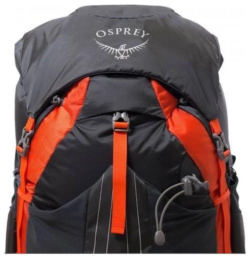 Osprey Exos 48 Tunnel Green