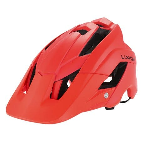 Lixada Ultra-lightweight Mountain Bike Cycling Bicycle Helmet Sports Safety Protective Helmet 13 Vents
