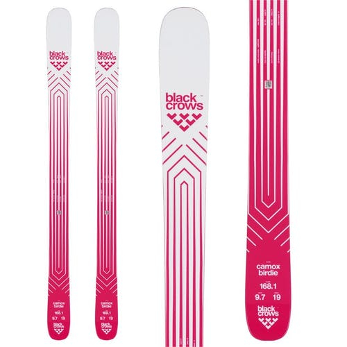 Black Crows Camox Birdie Skis Women's · 2020