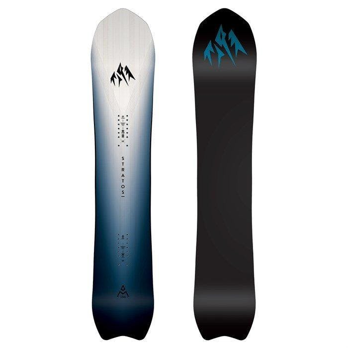 Jones Stratos Snowboard · 2021
