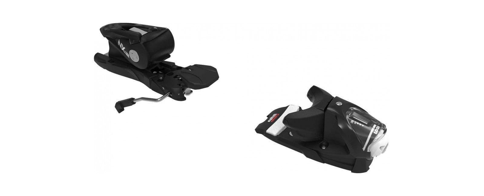 Look NX 12 Gw Ski Bindings · 2021