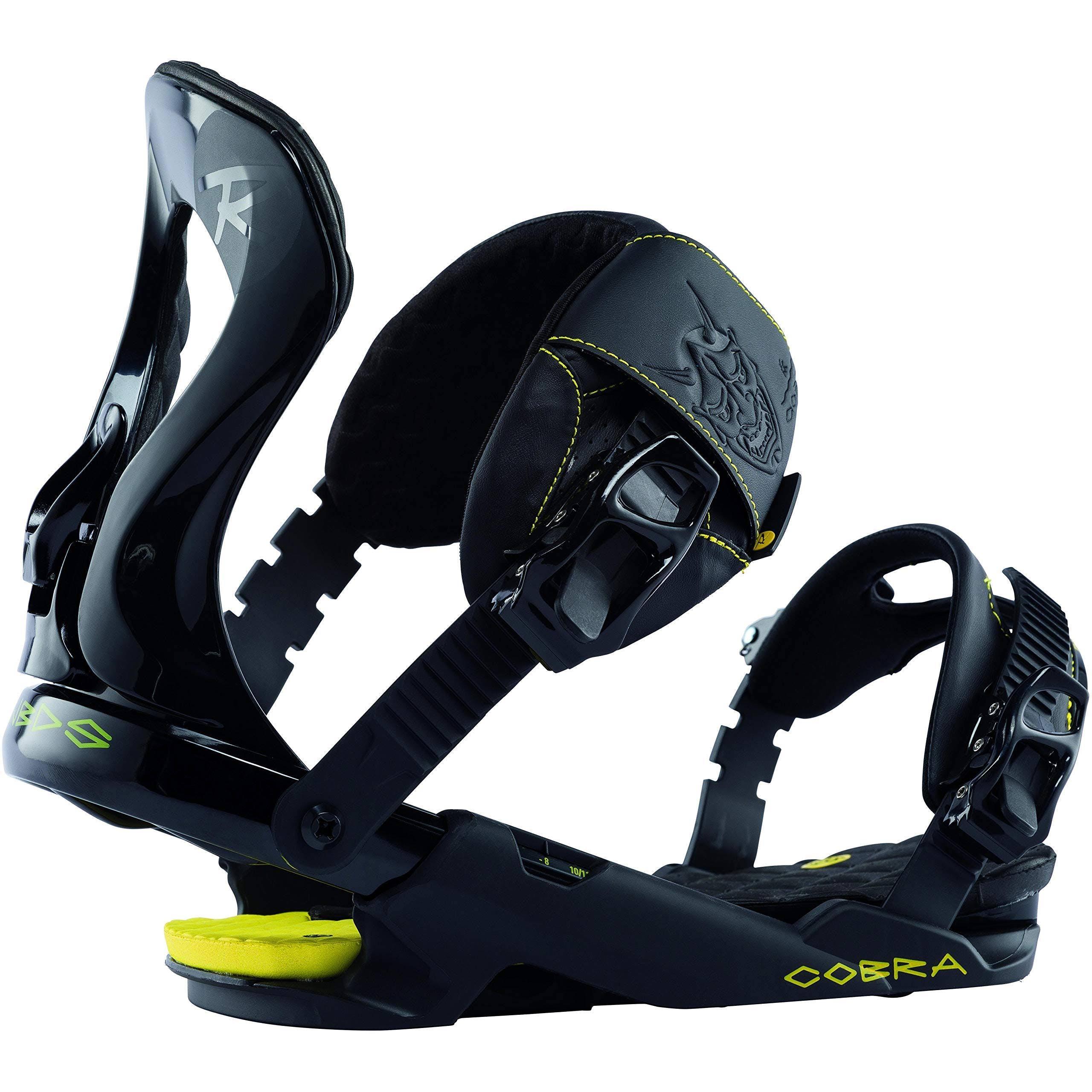 Rossignol Cobra Snowboard Bindings · 2020