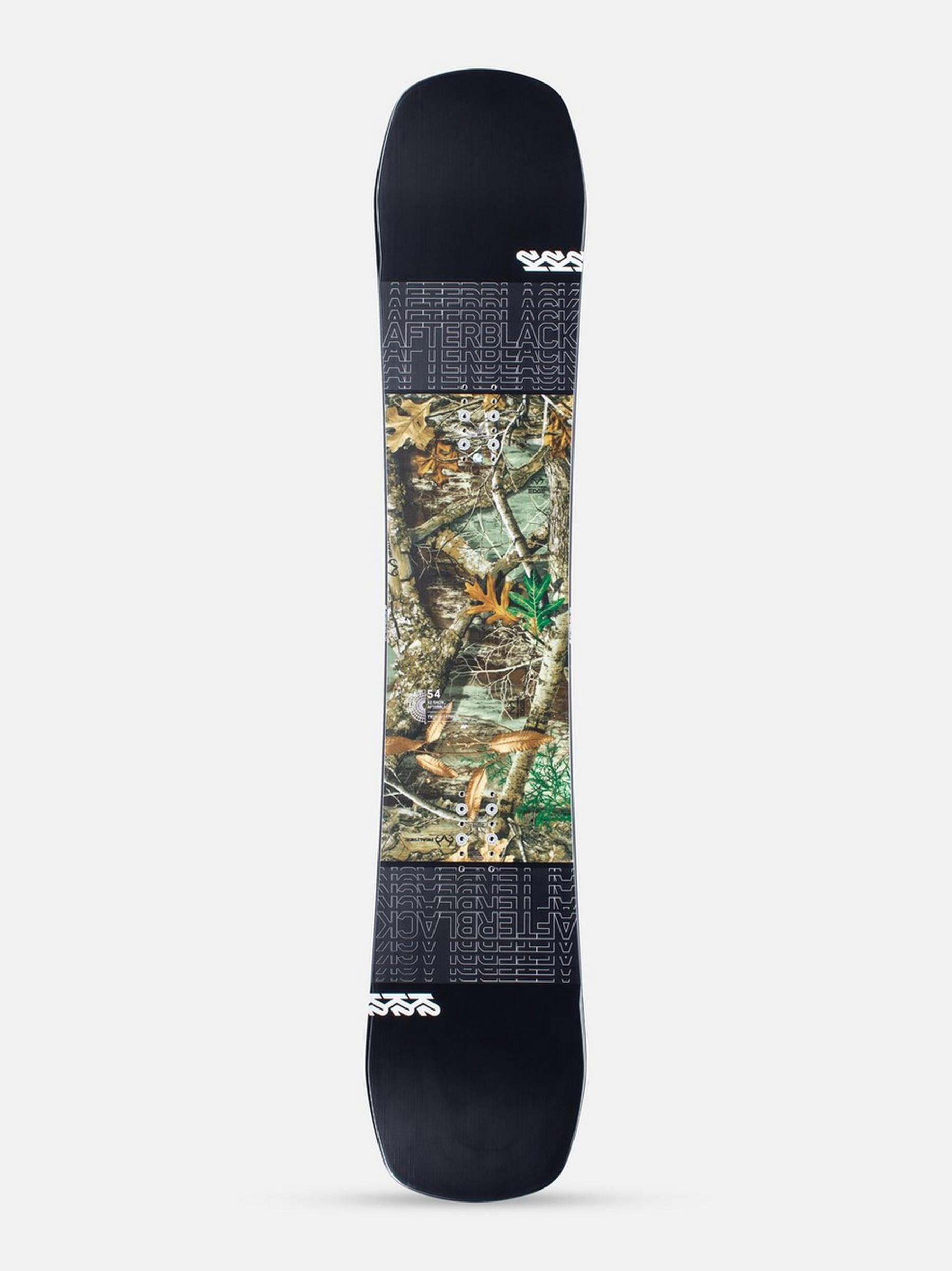 K2 Afterblack Mens Snowboard · 2021