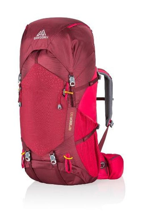 GREGORY - AMBER 60 - Chili Pepper Red