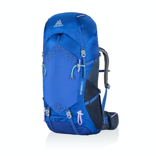 GREGORY - AMBER 60 - Pearl Blue