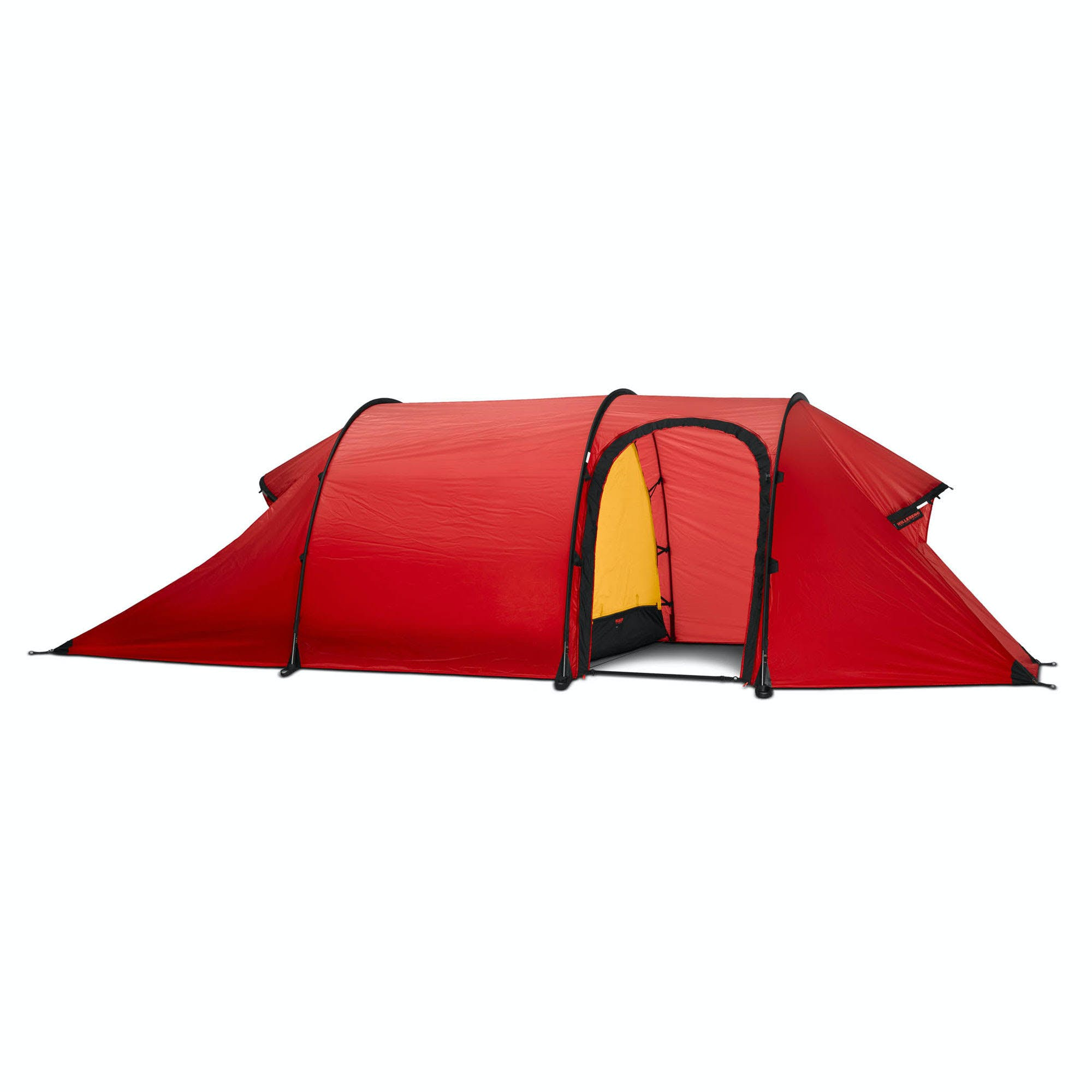 Hilleberg Nammatj GT 3 Person Tent Red