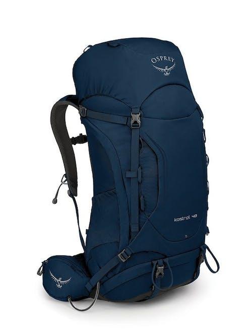 OSPREY - KESTREL 48 PACK - SMALL - MD - Loch Blue