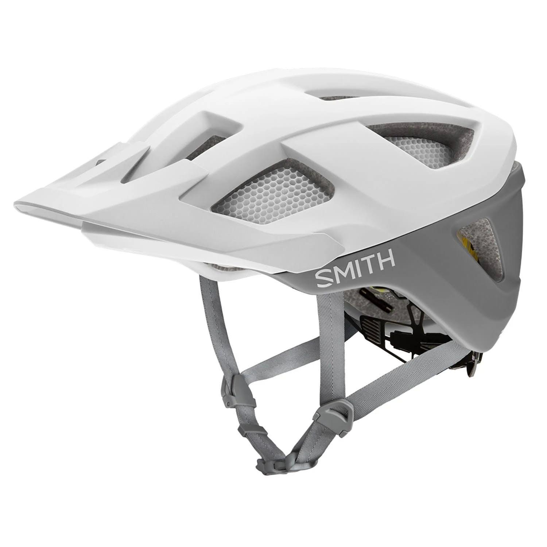 Smith - Session Medium MIPS Matte White Bike Helmet