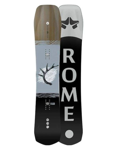 Rome Ravine Snowboard · 2021