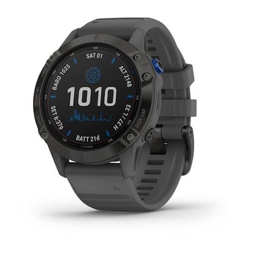 Garmin fenix® 6 GPS Watch