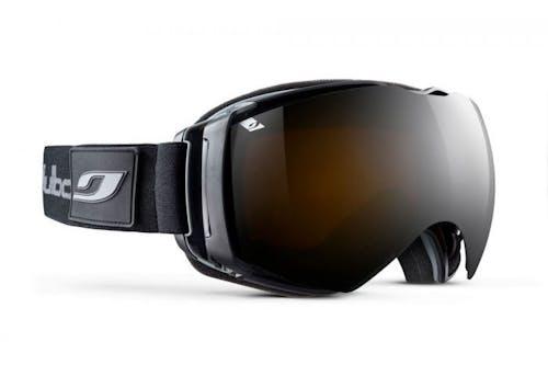 Julbo Airflux Goggles F18 Orange Black/black