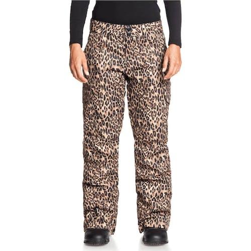DC Women's Nonchalant Pant XS