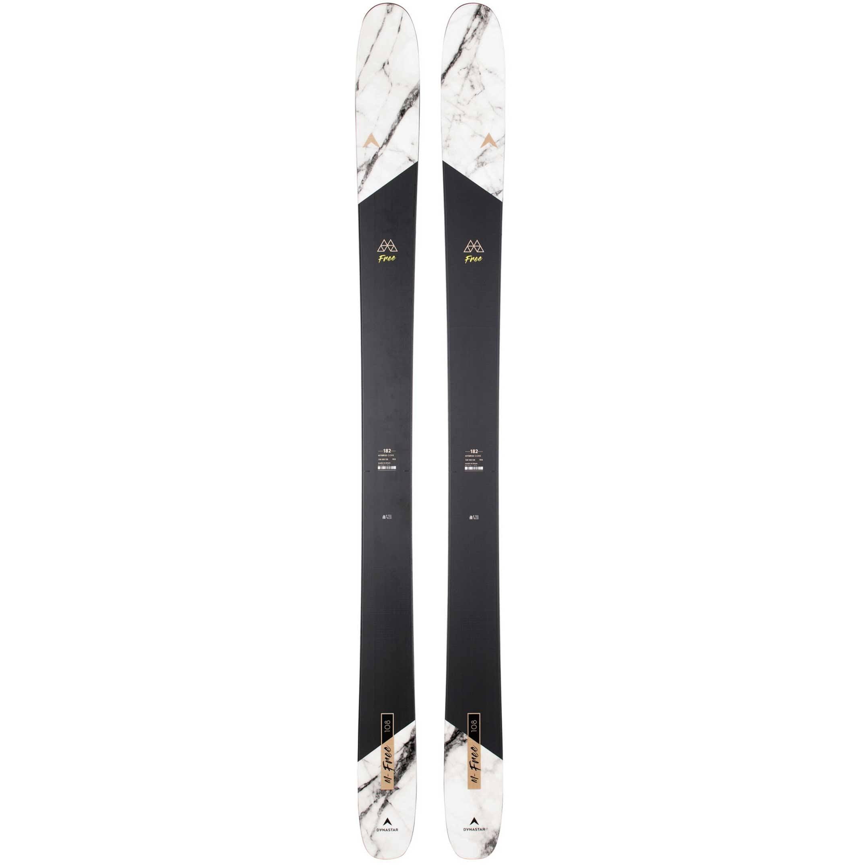 Dynastar M-free 108 Skis · 2021