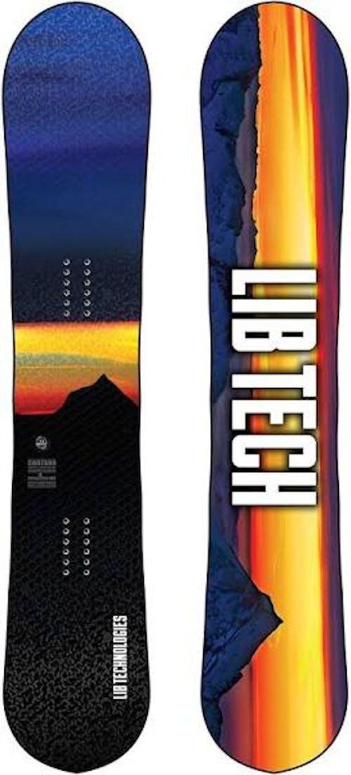 Lib Tech Cortado C2 Snowboard - Women's 2020