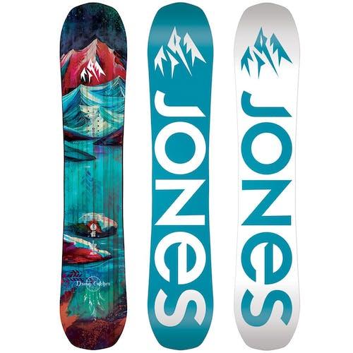 Jones Dream Catcher Snowboard · 2020