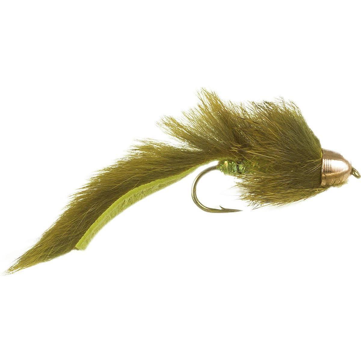 Umpqua Barr's Slump Buster Fly