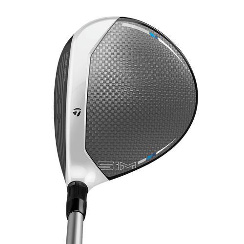 TaylorMade SIM Max D Fairway Wood