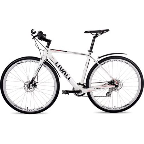 Livall O2 Alps 8Sp Smart Road Bike Bicycle Outdoor Sport & Recreation