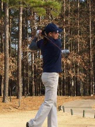 Golf Expert Jess P.