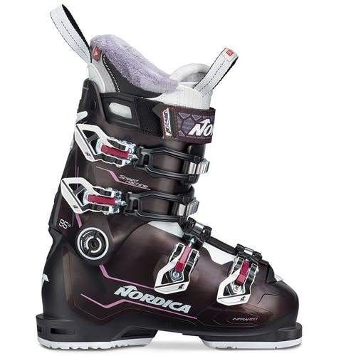 Nordica Speedmachine 95 W Ski Boots - Women's 2020