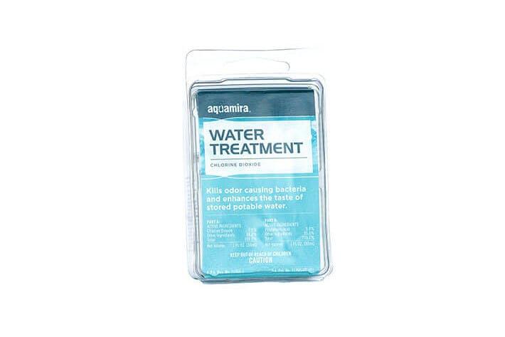 Mcnett - Aquamira Water Treatment