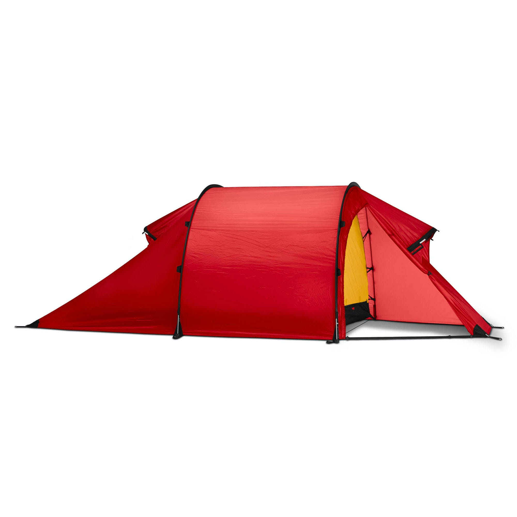 Hilleberg Nammatj 3 Person Tent Red