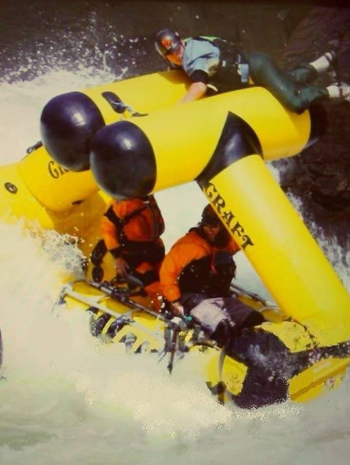 Snowboard Expert Alex Dolan