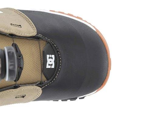 DC Control BOA Snowboard Boots · 2020