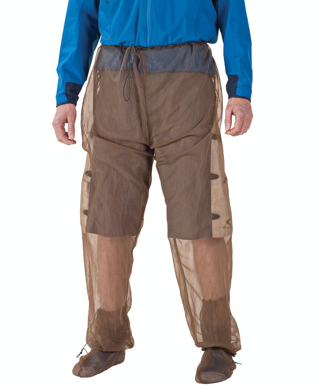 sea to summit - Bug Pants Socks   XL - X-Large