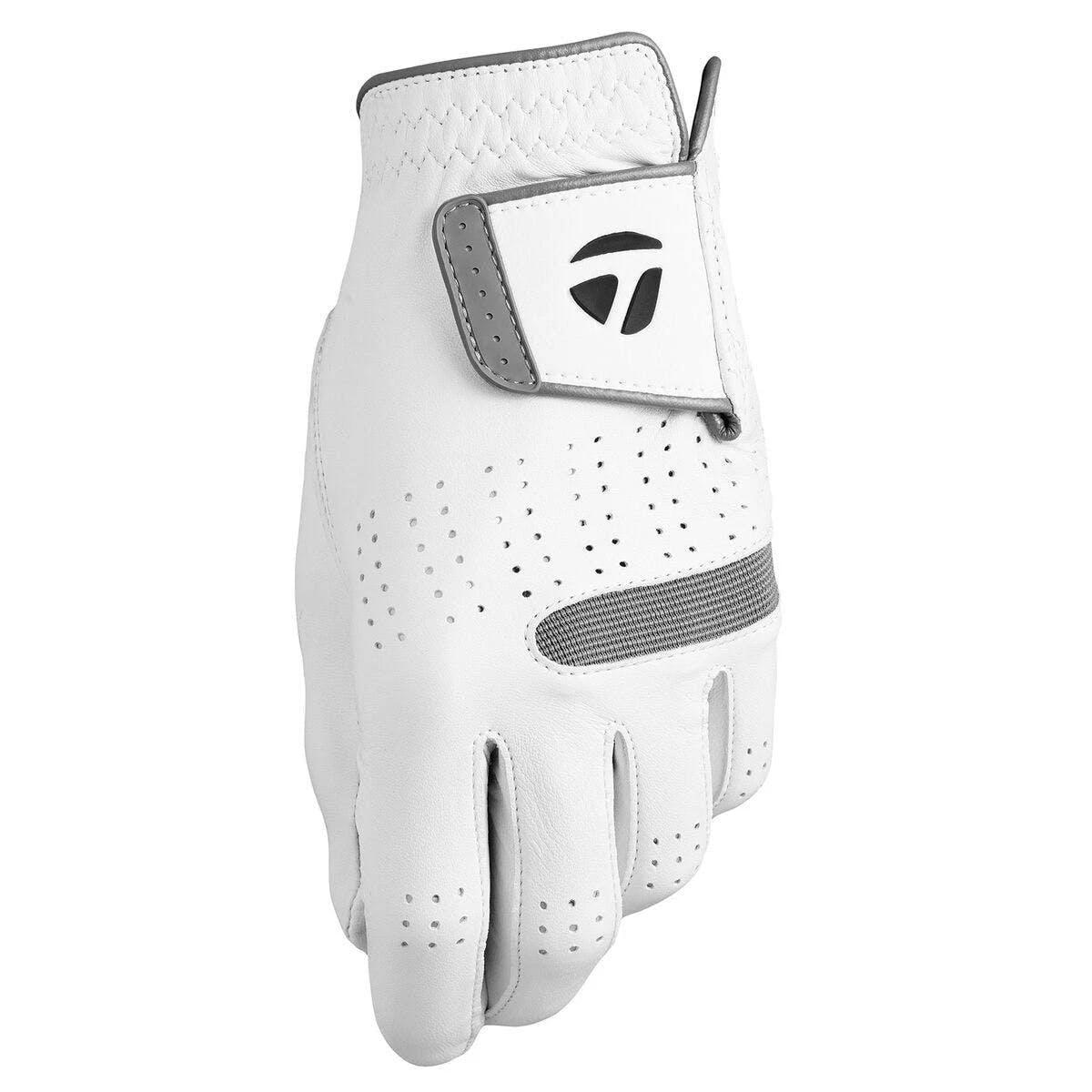 TaylorMade Tour Preferred Flex Cadet Glove White