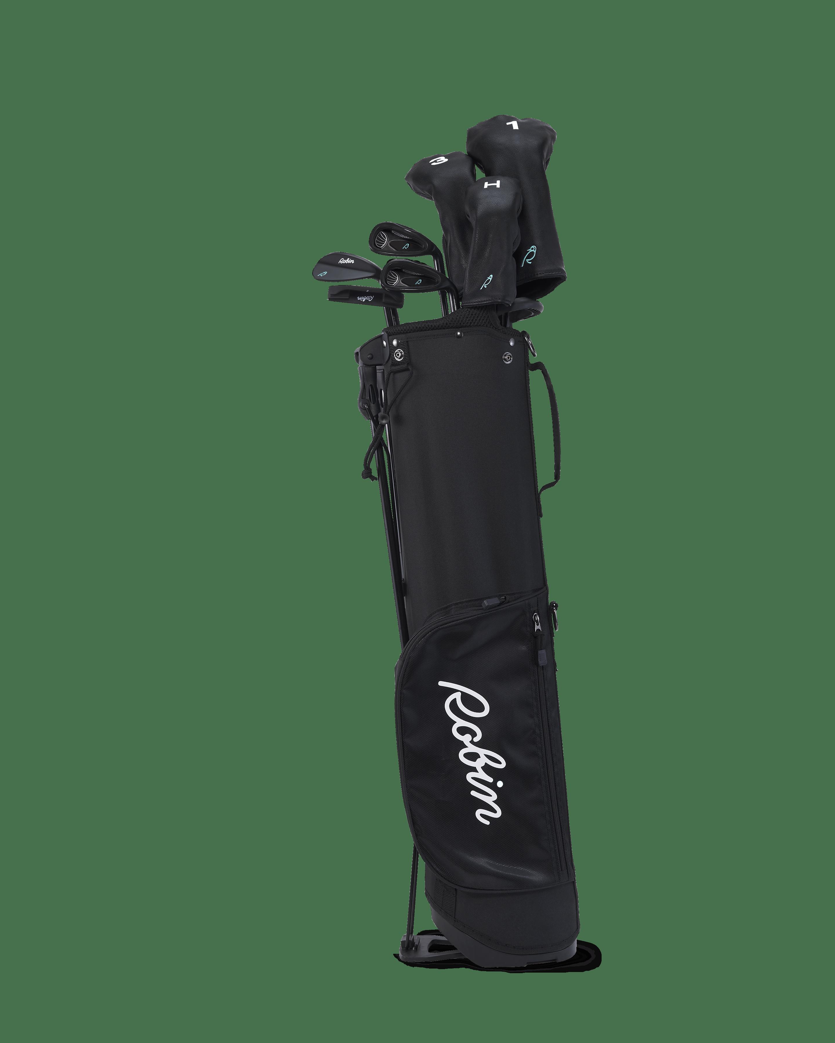 Robin Golf Junior Set