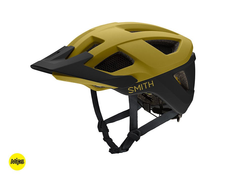 SMITH - SESSION MIPS HELMET - SMALL - Matte Mystic Green/B