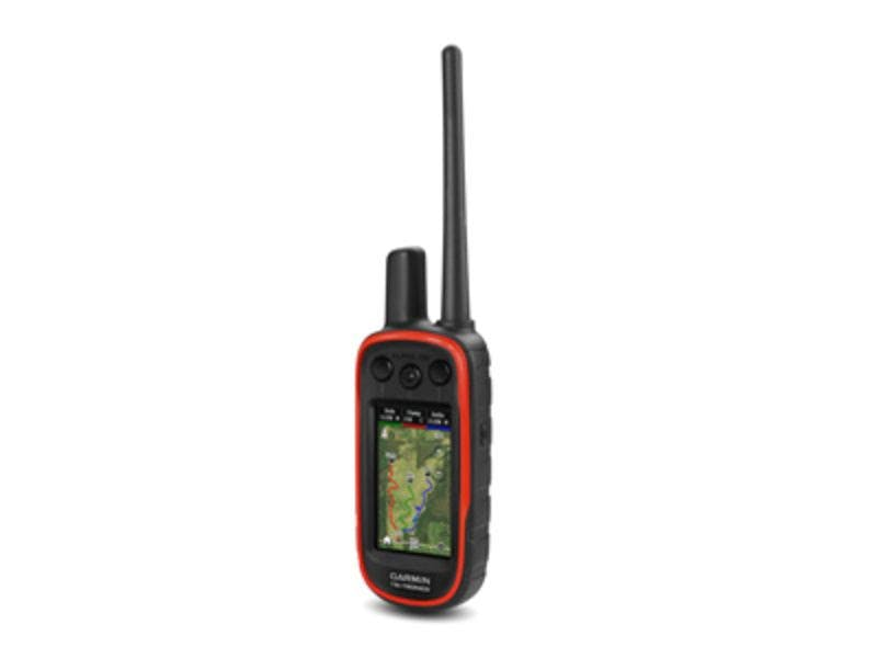 "Garmin Alpha 100 Hiking GPS Navigator - 3"" Display"