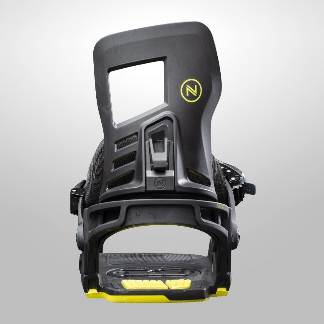 Nidecker Muon-x Snowboard Bindings · 2021