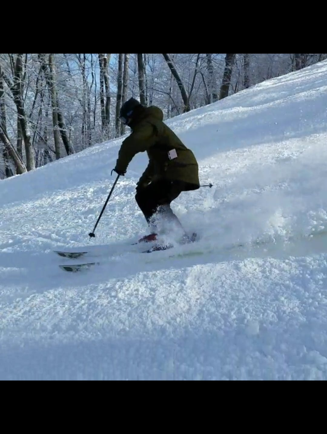 Ski Expert David DiMuzio