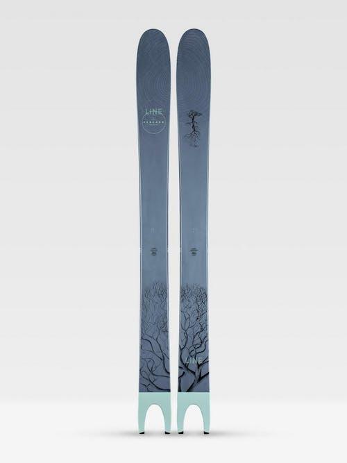 Line Pescado Skis · 2021