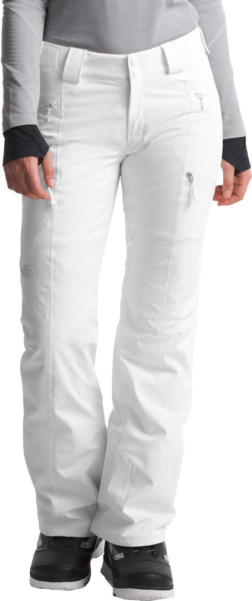 The North Face the North Face Women's Lenado Pants TNF White M