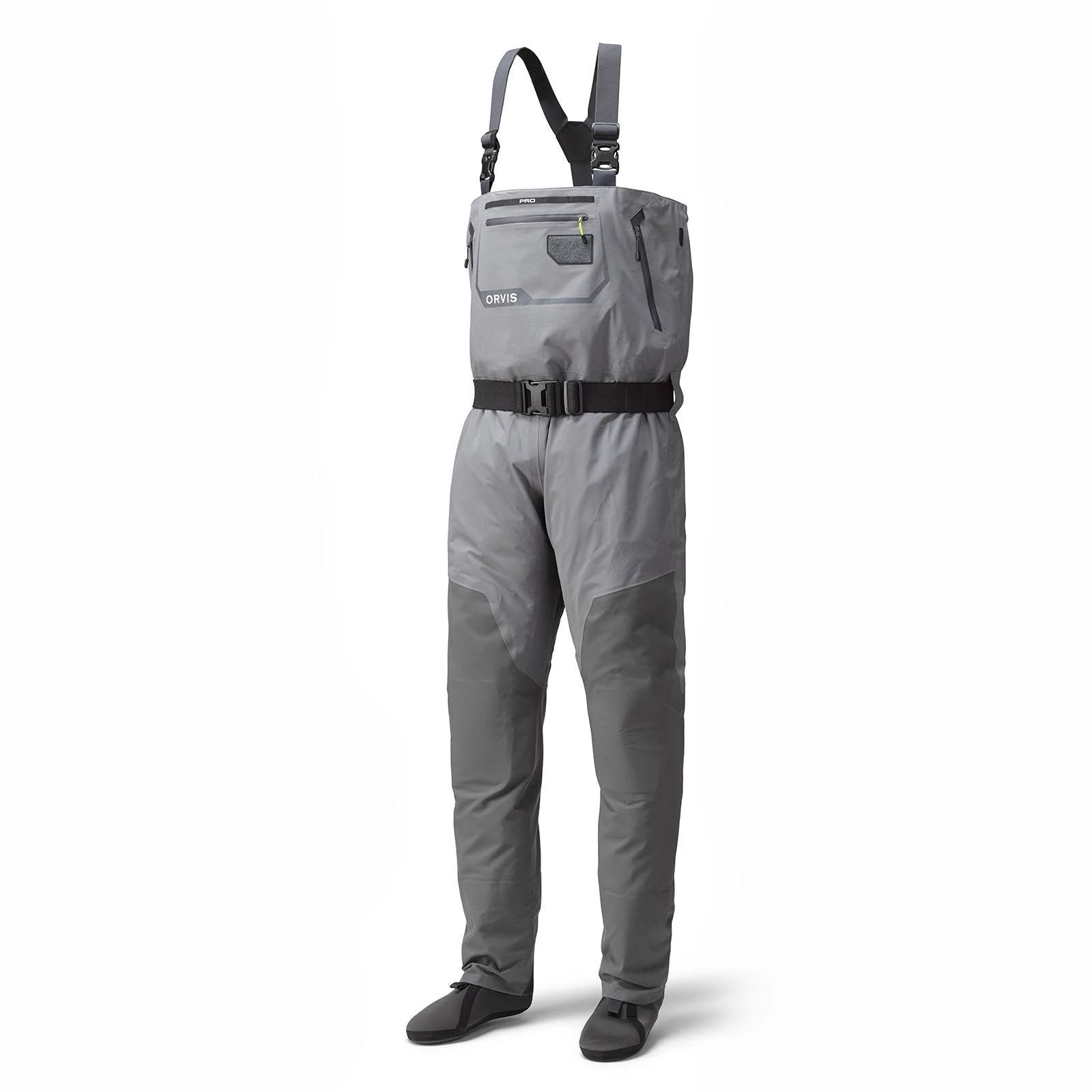 Orvis Pro Wader - Men's Shadow, XL/Short
