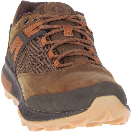 MERRELL - ZION WP M - 9.5 - Toffee