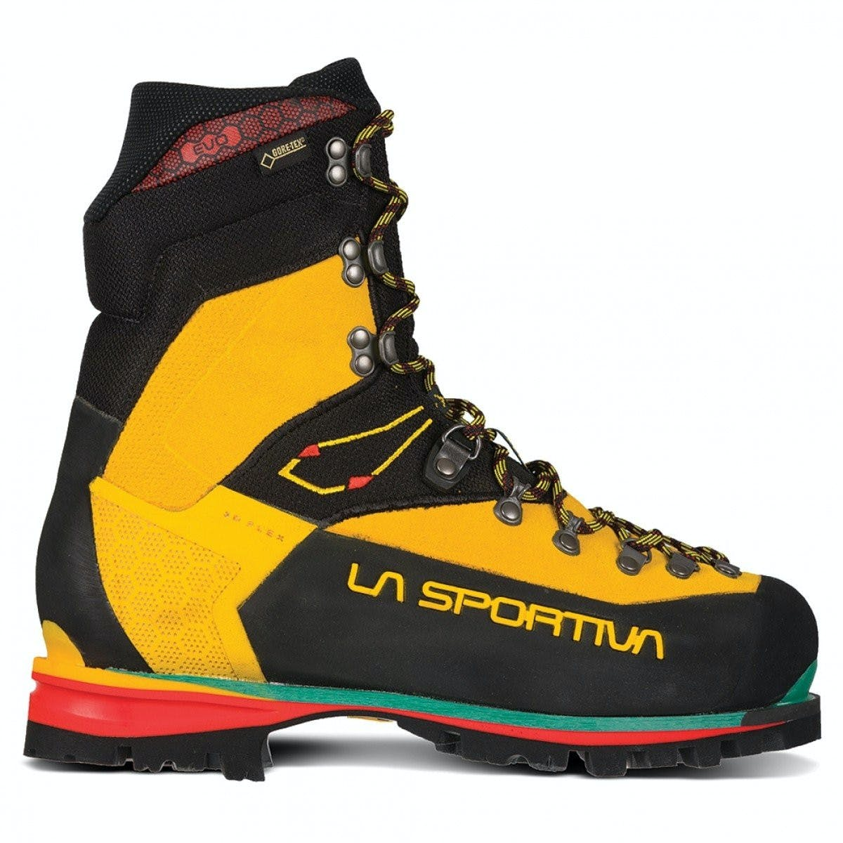 LA SPORTIVA - NEPAL EVO GTX MENS - 38.5 - Yellow