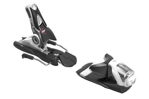 Look - SPX 12 Dual WTR Binding - 100 - Black White